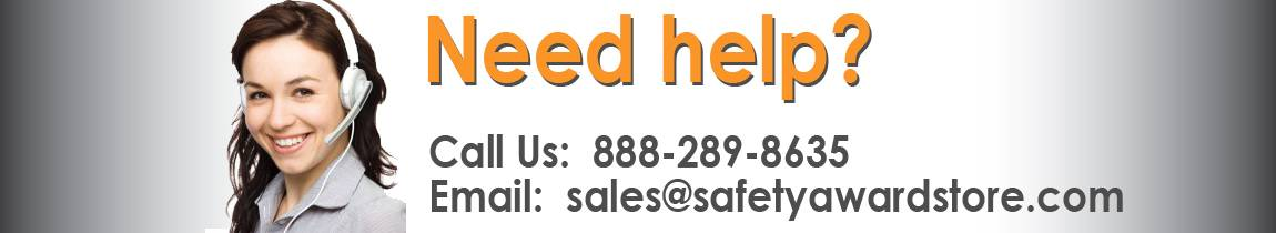 Need help with any of your company safety incentives?